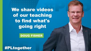 Doug Fisher Teaching Video