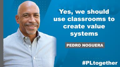 Pedro Noguera video 3