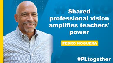 Pedro Noguera Video 4